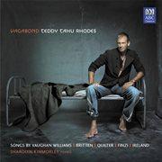 Vagabond cover image