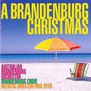 A Brandenburg christmas cover image