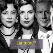 Latitude 37 cover image