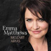 Mozart arias cover image