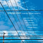 String lines cover image