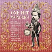 One hit wonders cover image