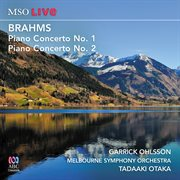 Mso Live: Brahms Piano Concerto No. 1 and Piano Concerto No. 2 (live)