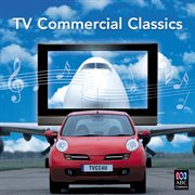 Tv commercial classics cover image