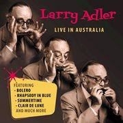 Live in Australia cover image