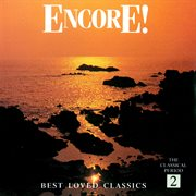 Encore! vol. 2: the classical period cover image