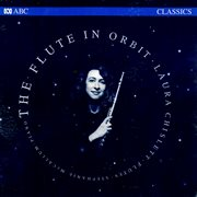 The flute in orbit cover image