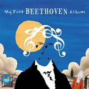 My first beethoven album cover image