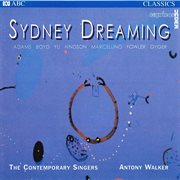 Sydney dreaming cover image