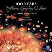 Mso ¿ 100 Years Vol. 1: Hiroyuki Iwaki