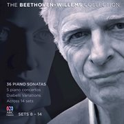The Beethoven¿willems Collection, Pt. 1