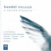 Handel: messiah cover image