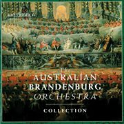 The Australian Brandenburg Orchestra collection cover image