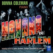 Havana to Harlem cover image