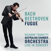 Bach, Beethoven Fugue