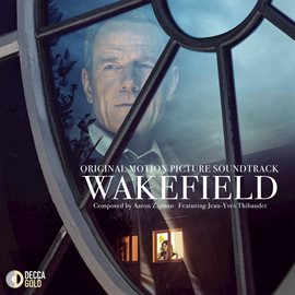 Cover image for Wakefield