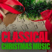 Classical christmas music cover image