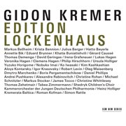 Edition Lockenhaus. Vol. 1 & 2 cover image