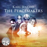 The peacemakers cover image