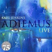 Adiemus live cover image