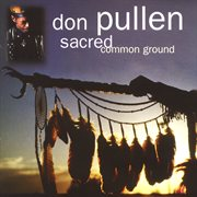 Sacred common ground cover image