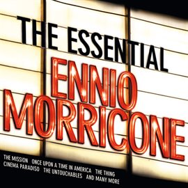 The Essential Ennio Morricone (International Version)