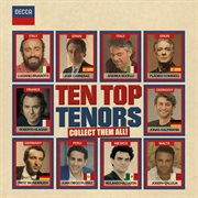 Ten top tenors cover image