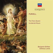 Purcell: the fairy queen; songs and arias cover image