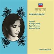 Brava Berganza! : a birthday tribute cover image