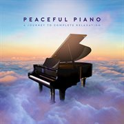Peaceful piano cover image