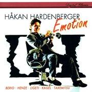 Emotion cover image