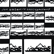Jon Gibson in good company cover image