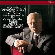 Bruckner: symphony no. 5; te deum cover image