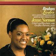 Brahms : lieder cover image