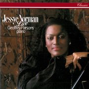 Jessye Norman live cover image