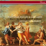 Fantasias, pavans & galliards cover image