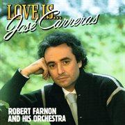Love is... : la voze de José Carreas cover image