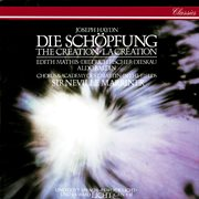 Haydn: die sch̲pfung (the creation) cover image