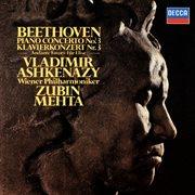 Beethoven: piano concerto no. 3; andante favori; fپr elise cover image