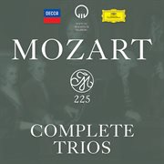 Mozart 225: complete trios cover image