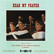 Hear my prayer : choral favourites cover image