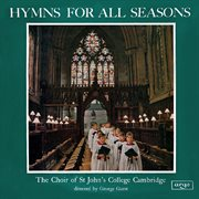 Hymns for all seasons cover image