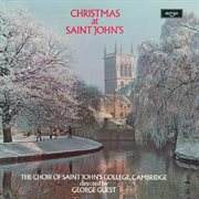 Christmas at St. John's cover image