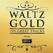Waltz gold - 100 great tracks cover image