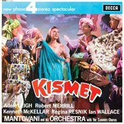 Kismet cover image