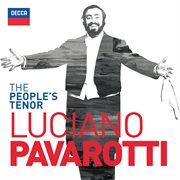 The people's tenor cover image