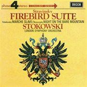 Mussorgsky: Night on the Bare Mountain /stravinsky: the Firebird Suite