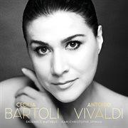 Antonio Vivaldi cover image