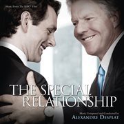 The special relationship (music from the hbo? film) cover image