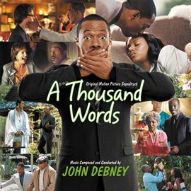 Cover image for A Thousand Words
